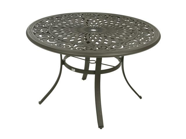 "Rosewill Home HC-12-977-4800 48"" Round Savilla Dining Table"