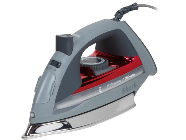 Shark Steam Iron ~ Shark gi self cleaning lightweight steam iron newegg