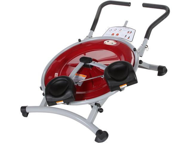 back exercise machine as seen on tv