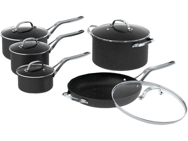 Starfrit Cookware Set