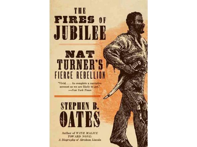 The Fires of Jubilee - Book Report/Review Example