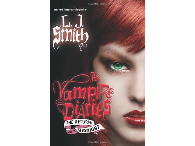 Midnight Vampire Diaries Smith, L. J.