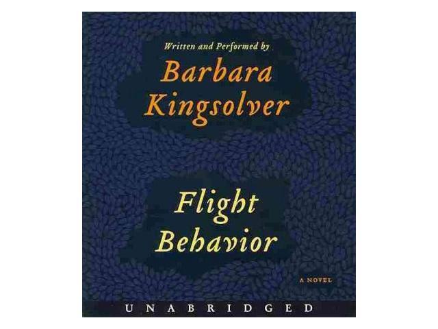 Flight Behavior Unabridged - Newegg.com