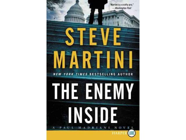 The Paul Madriani: The Arraignment by Steve Martini (2014, CD, Unabridged)