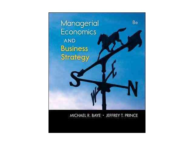 time warner managerial economics and business strategy memo 4 Challenges at time warner memo 1 1 memo 2 1 the company's pricing strategy in order to maintain a market share of 65 percent in for business testimonials.