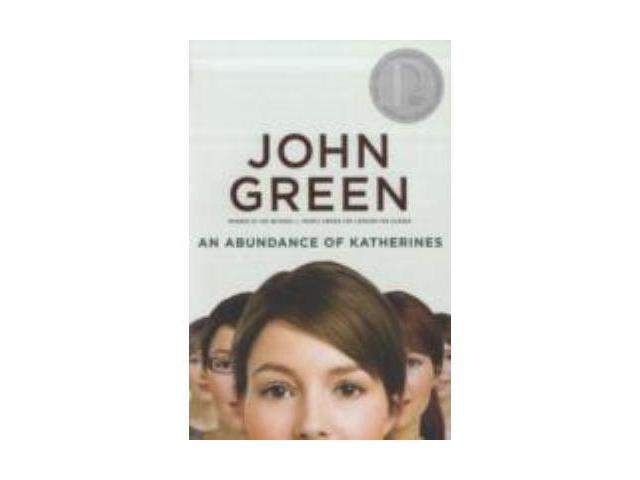 An Abundance of Katherines Summary & Study Guide