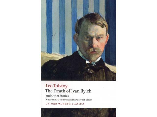 an introduction to the death of ivan illyich The death of ivan ilyich: top ten quotes, free study guides and book notes including comprehensive chapter analysis, complete summary analysis, author biography.