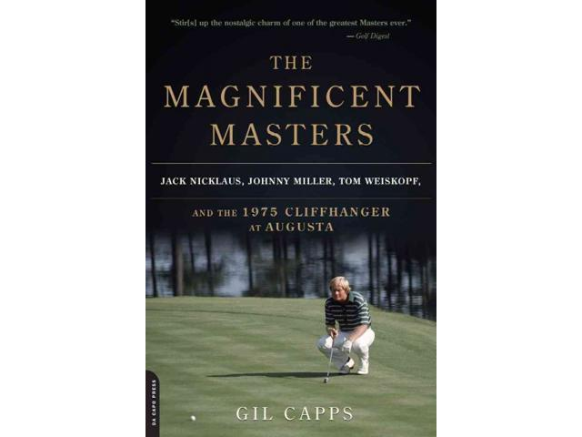 The Magnificent Masters Reprint Capps, Gil