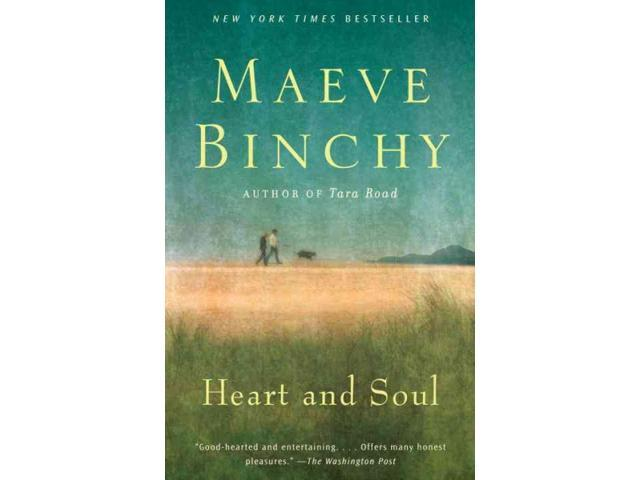 Heart and Soul Reprint Binchy, Maeve