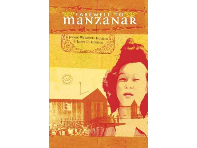 farewell to manzanar book review 20122008 read an excerpt from farewell to manzanar and hear co-author jeanne wakatsuki houston discuss her experiences and the book.