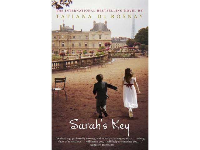 Sarah's Key Reprint De Rosnay, Tatiana
