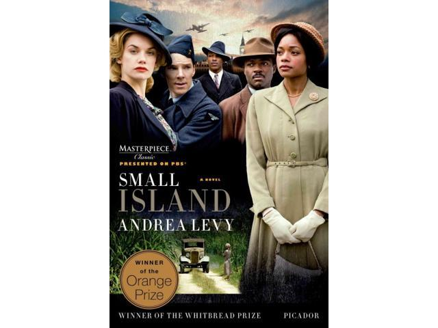 Small Island 2 Reprint Levy, Andrea