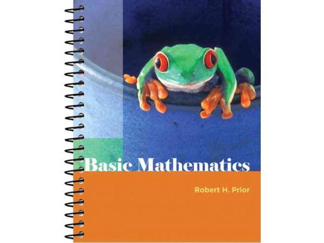 Basic Mathematics SPI Prior, Robert H.