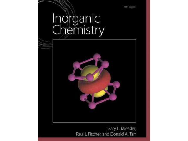 Inorganic Chemistry 5 - Newegg.com
