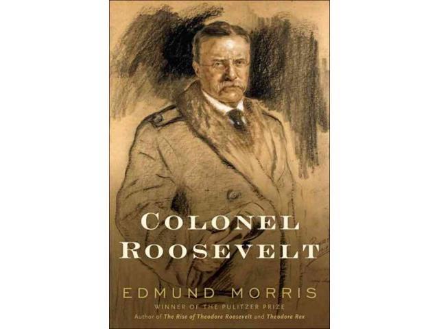 Colonel Roosevelt Morris, Edmund