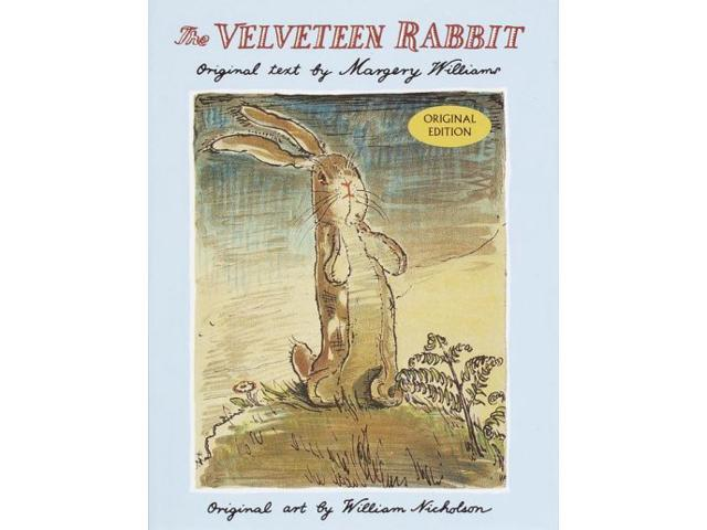 the velveteen rabbit will it attract Told through music, dance and a powerful narrative, the velveteen rabbit celebrates the unique relationship between a little boy and his stuffed rabbit.