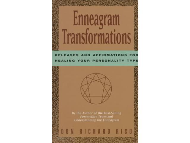 Enneagram Transformations Riso, Don Richard