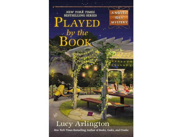 Played by the Book Berkley Prime Crime Arlington, Lucy