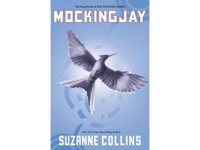 Mockingjay (Hunger Games) Collins, Suzanne