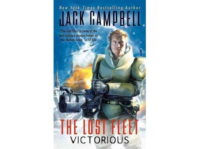 Victorious The Lost Fleet Campbell, Jack