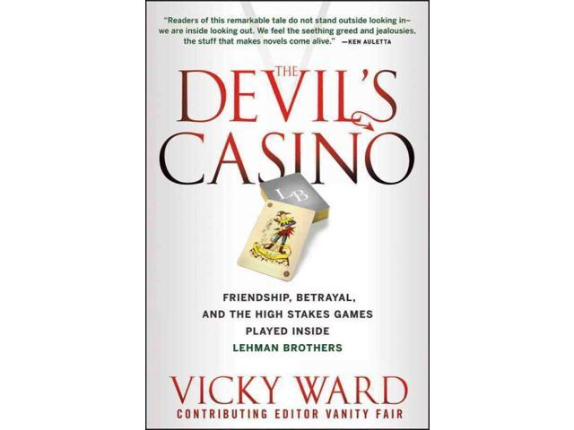 The Devil's Casino Ward, Vicky