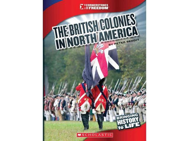 religious freedom in british north america The french and indian war led to british control of lands that had been european conflicts affect north america - program no there was no religious freedom.