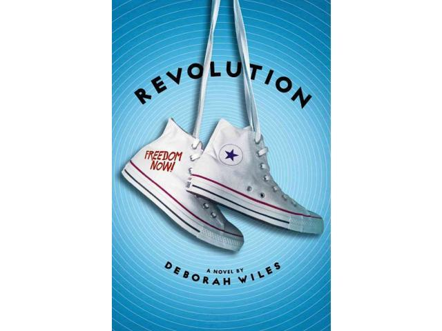 Revolution Sixties Trilogy Wiles, Deborah
