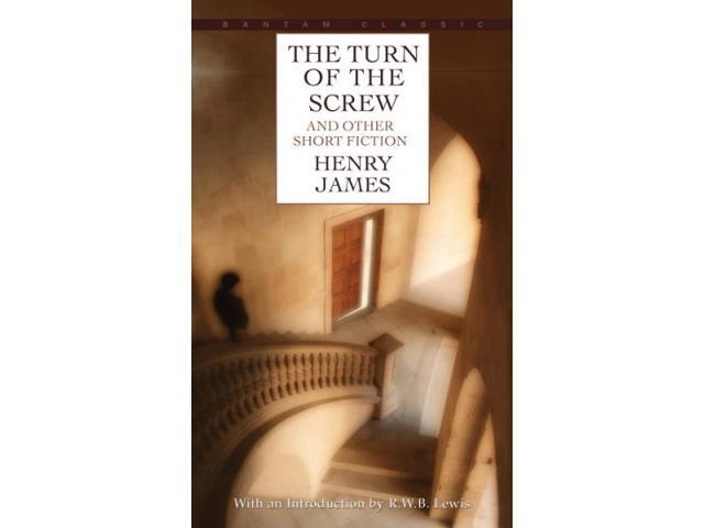 turn of the screw analysis essay - the governess's desire in henry james's the turn of the screw henry james's the turn of the screw paints a landscape that is ripe for psychoanalytic analysis he has chosen language and syntax that symbolize his main character's psychological fragmentation and her futile attempt to mend herself.