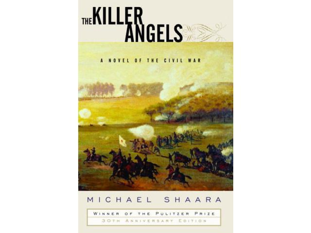 killer angels essay The killer angels mine eyes have seen the glory the spy was the first to see that the union army march through the valley he noted that the army was moving quickly and marching in intense heat.