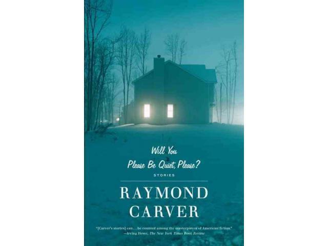 raymond carver writing style