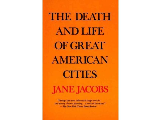 jane jacobs death and life of great american cities pdf