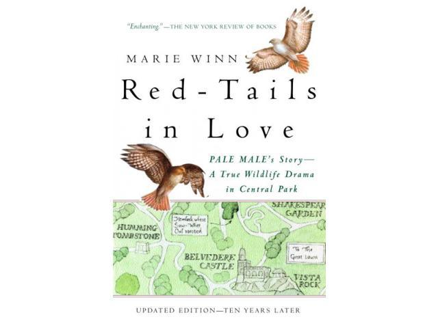 Red-Tails in Love Reissue Winn, Marie