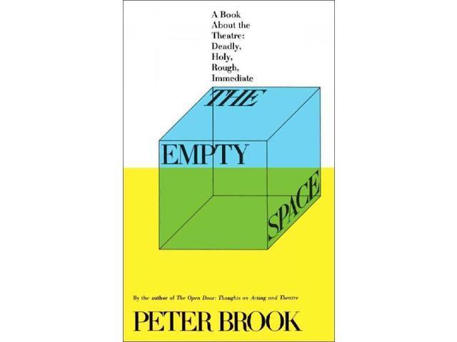 peter brook essay