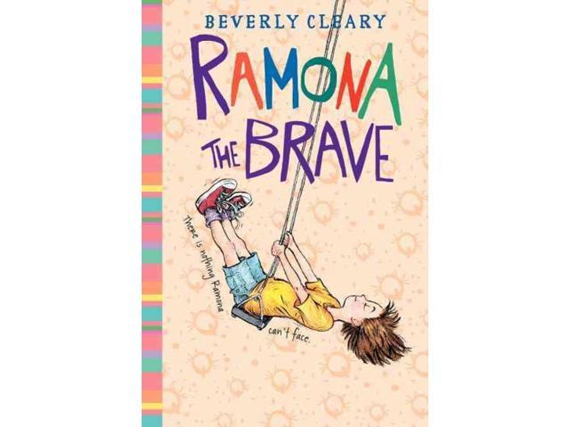 ramona the brave book review Ramona the brave by beverly cleary book report essay sample  the book progresses with ramona get downing first class and holding  need a book/movie review.