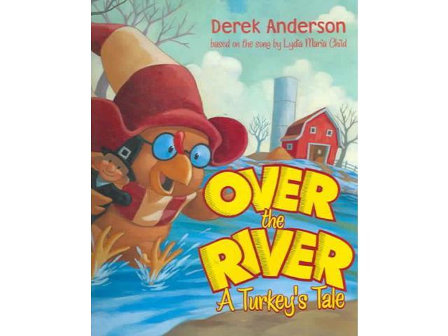 Over The River Anderson, Derek/ Public Domain