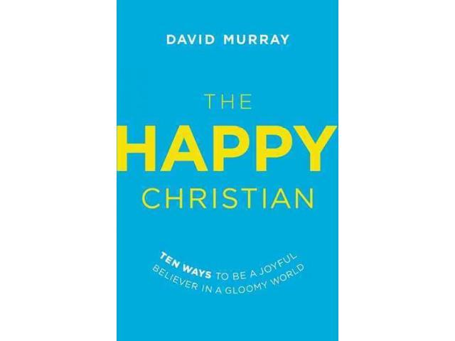 The Happy Christian Murray, David