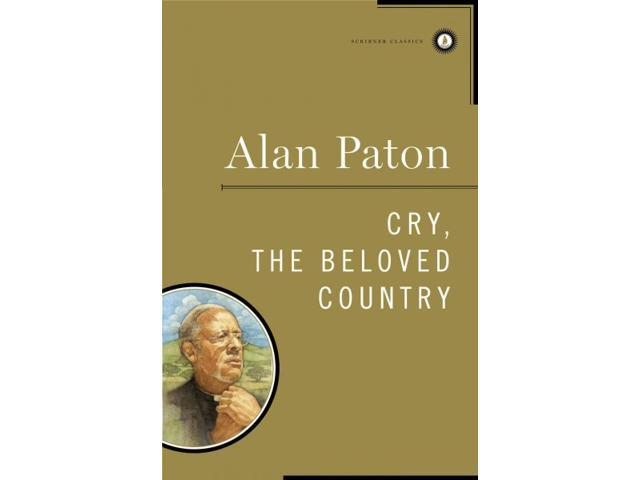 the theme of racism in alan patons cry the beloved country Category: cry, the beloved country essays title: racism in cry, the beloved country by alan paton.