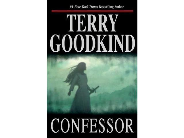 Sword of Truth: Confessor 11 by Terry Goodkind (2008, Paperback)