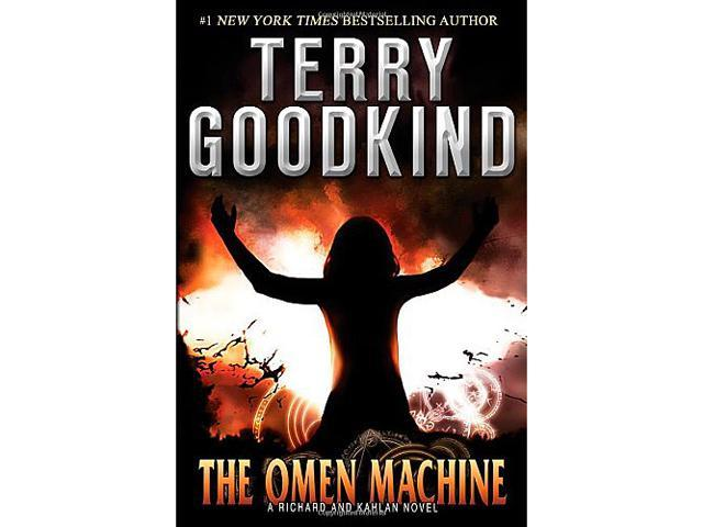 The Omen Machine The Sword of Truth Goodkind, Terry