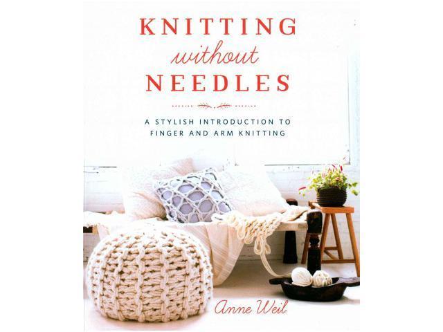 Knitting Circular Needles Without Joining : Knitting without needles newegg