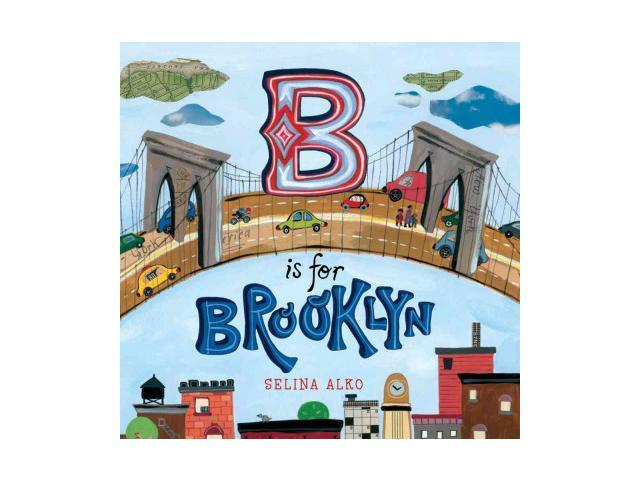 B Is for Brooklyn Alko, Selina
