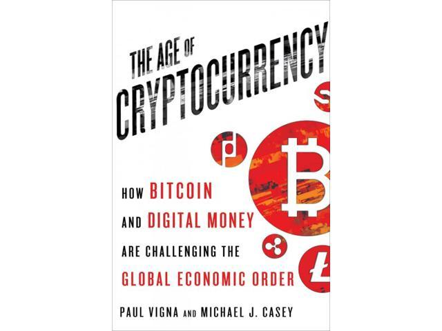 The Age of Cryptocurrency - Newegg.com - 웹