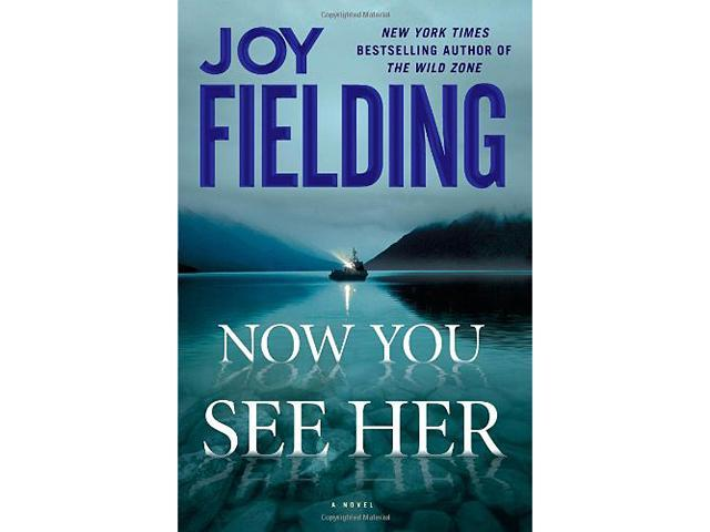 Now You See Her Fielding, Joy