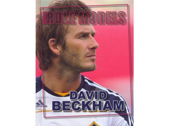 david beckham role model essay View essay - essay from btm 200 at mcgill david beckham charismatic or hubristic due: december 15 2015 david beckhams charisma a soccer superstar is usually.