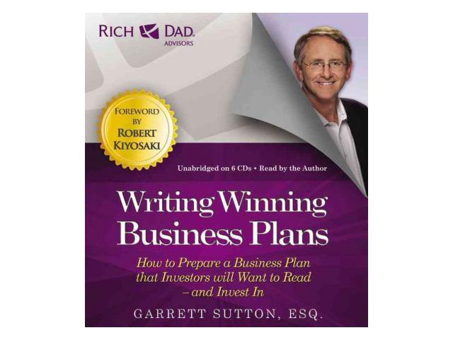 Business plan writers utah