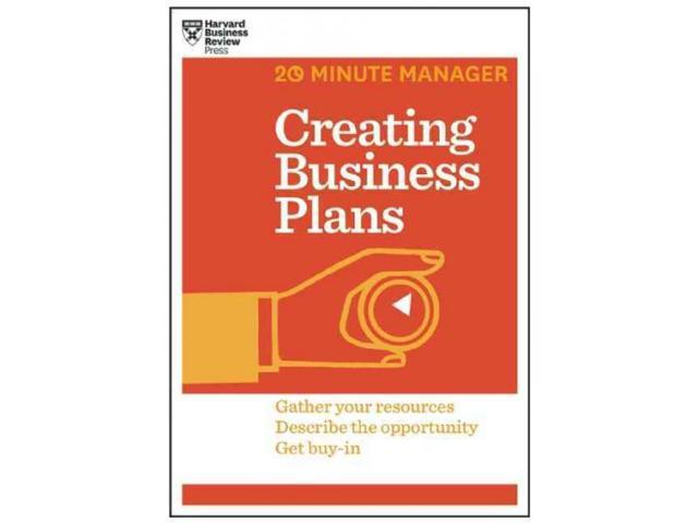 Creating A Business Plan For A Small Business