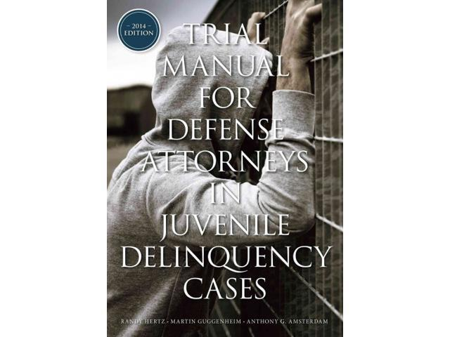 juvenile delinquency case A decertification hearing, at which jordan's attorneys will ask the judge to move the case to the juvenile system, began this month a decision on whether the case will be tried in the juvenile.