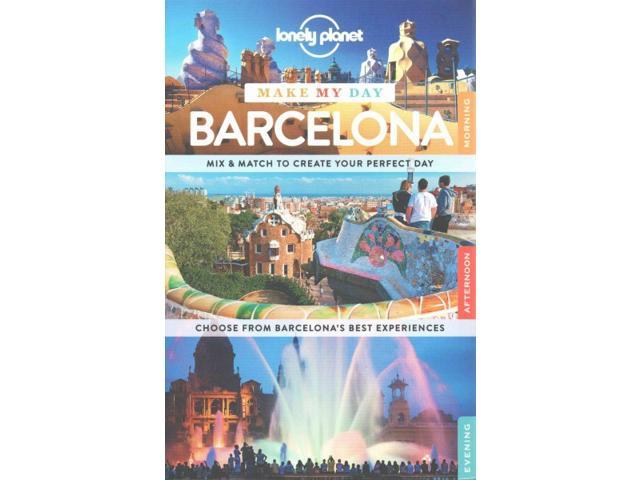 Lonely planet make my day barcelona lonely planet make my day barcelona spi - Lonely planet head office ...