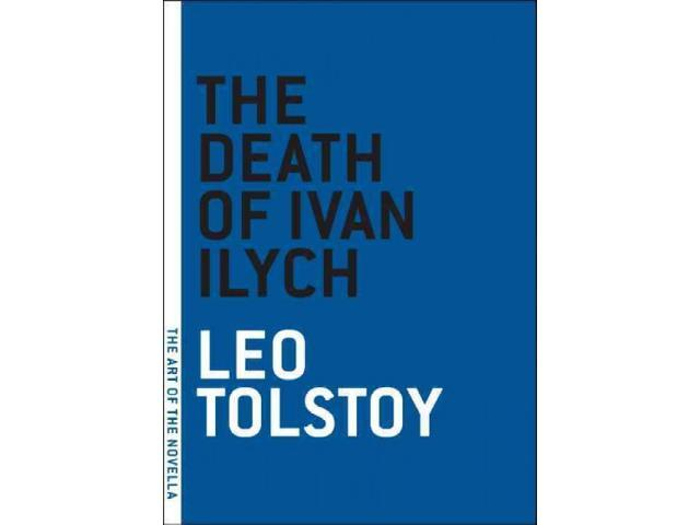 modernism in the novella the death of ivan ilych by leo tolstoy