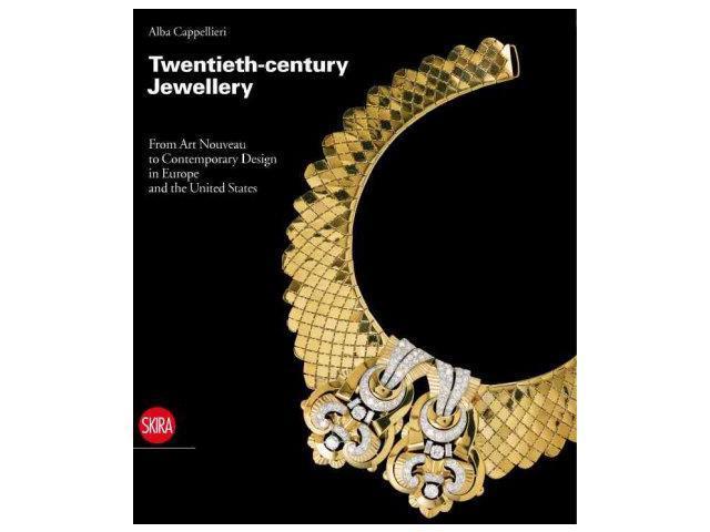 Twentieth-Century Jewellery Cappellieri, Alba